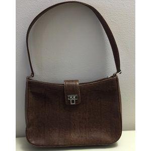 ANN TAYLOR handbag NWOT